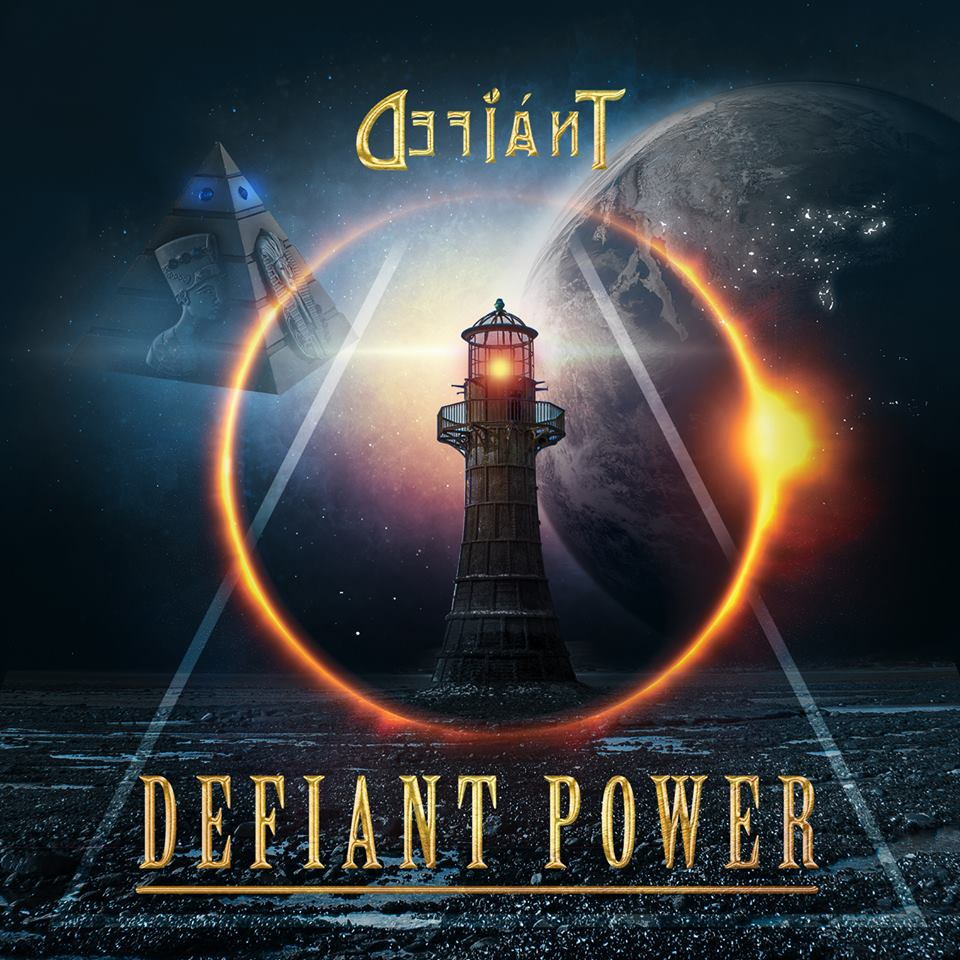 Defiant Power [EP]